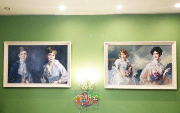 Репродукции картин купить Ереван